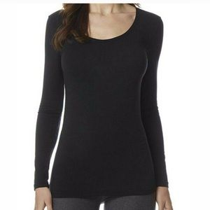 32 Degrees Tops - Brand New 32 degree black long sleeve